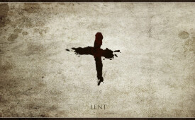 Five Things To Do During Lent