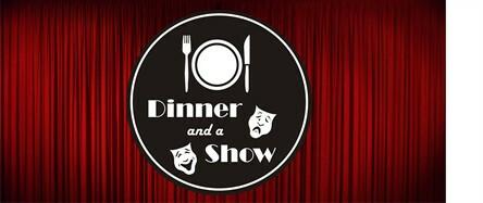 May Dinner Theater Fundraiser