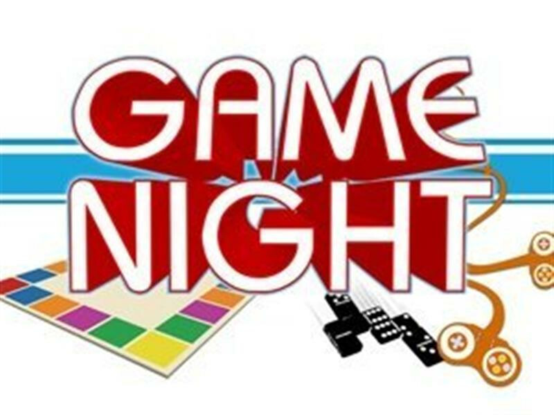 Church Family Game Night and Movie