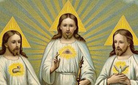 What Is A Trinitarian God?