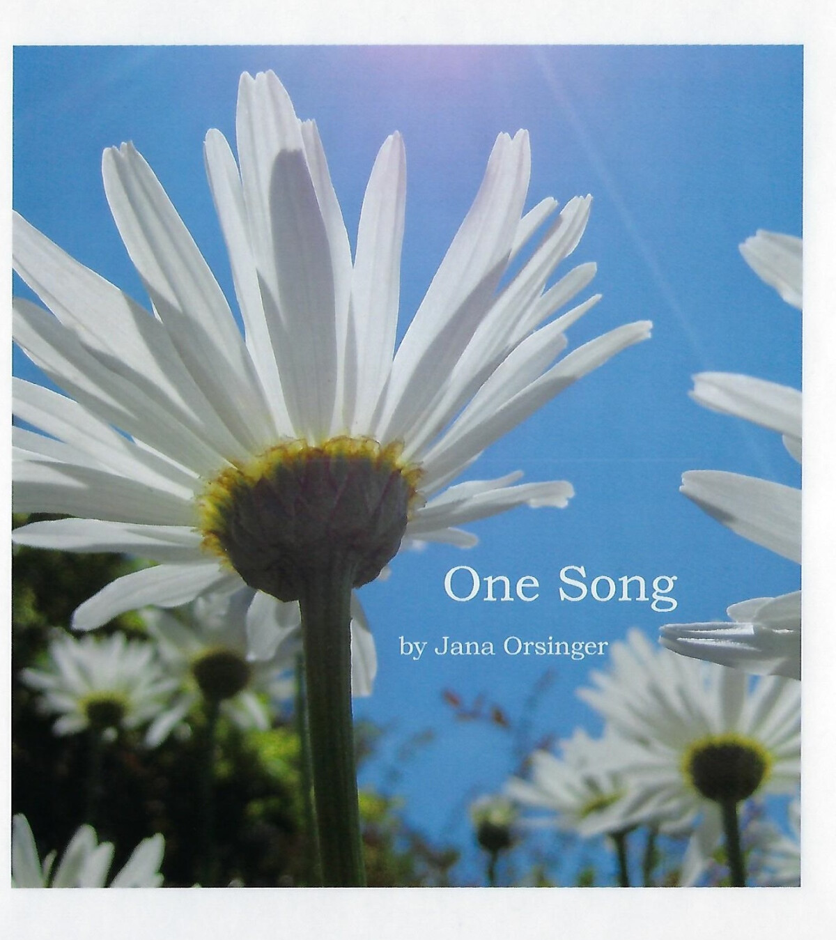 One Song: An Advent Retreat